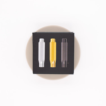 Palomino Blackwing Set da 3 Salva Punta per Matita