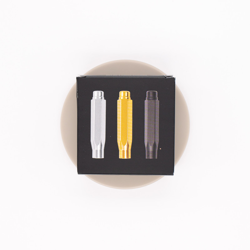 Palomino Blackwing Set of 3 Point Guard