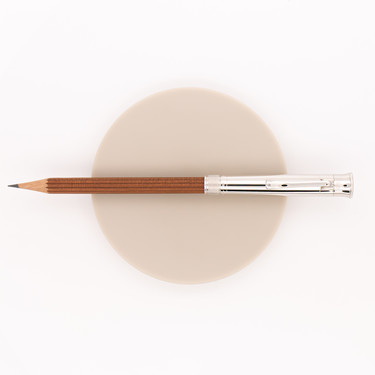 Graf von Faber Castell Perfect Pencil Brown