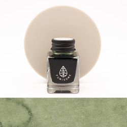Fumisome N° 02 Chlorophyll Ink Bottle 25 ml