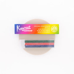 Kaweco Pencil Lead 3.2 mm Blue, Green & Red