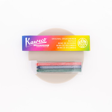 Kaweco Pencil Lead 5.6 mm Blue, Green & Red