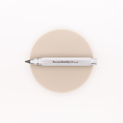 Kaweco Sketch Up Clutch Pencil 5.6 mm Satin Chrome