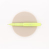 Kaweco Frosted Sport Rollerball Pen Fine Lime