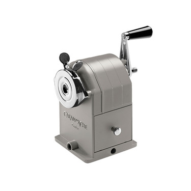 Caran d'Ache Pencil Sharpening Machine Grey