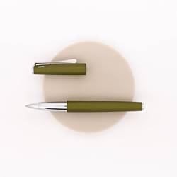 Lamy Studio Rollerball Pen Olive 2018 Special Edition