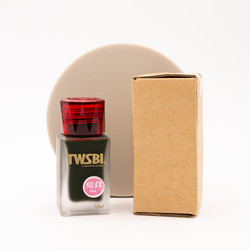 Twsbi 1791 Pink Ink Bottle 18 ml Limited Edition