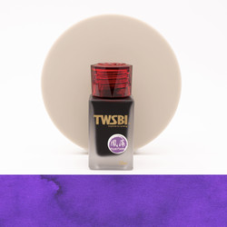Twsbi 1791 Royal Purple Ink Bottle 18 ml Limited Edition