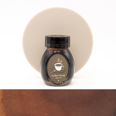 Colorverse Coffee Break Ink Bottle 30 ml