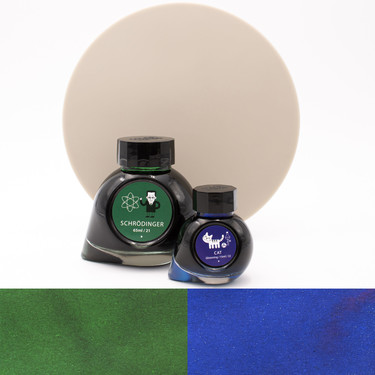 Colorverse Schrodinger & Cat Ink Bottle 65 + 15 ml