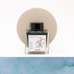 Sailor Manyo Haha Ink Bottle 50 ml