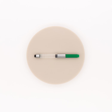 Kaweco Standard International Fountain Pen Converter Palm Green