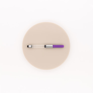 Kaweco Standard International Fountain Pen Converter Summer Purple