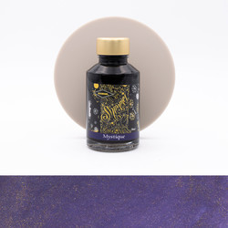 Diamine Shimmering Mystique Inchiostro 50 ml