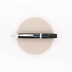 Pilot Capless Fountain Pen Raden Water Surface