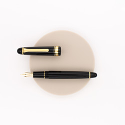 Sailor 1911 Promenade Fountain Pen Black