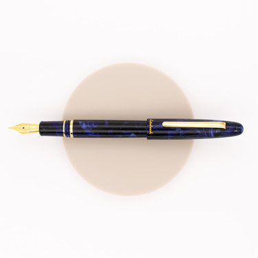 Esterbrook Estie Fountain Pen Cobalt & Gold