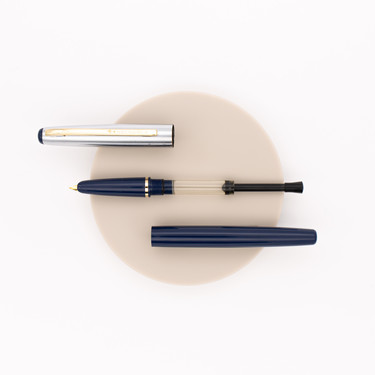 Esterbrook Phaeton 300R Fountain Pen Mineral Blue