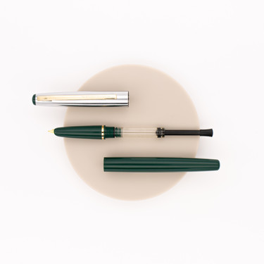 Esterbrook Phaeton 300R Fountain Pen Spruce Green