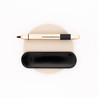 Lamy Pico Lx Rose Gold Set Ballpoint Pen & Pen Case 2020 Special Edition