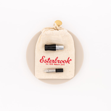 Esterbrook MV Adapter with Vintage Nib
