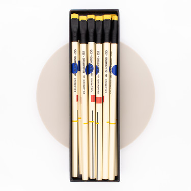 Palomino Blackwing Volume 155 Set of 12 Pencils Limited Edition