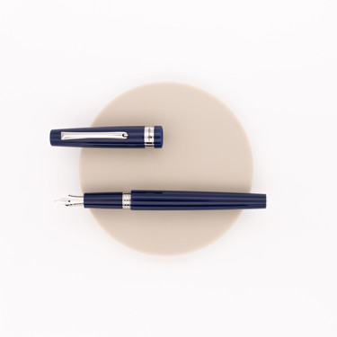 Montegrappa Armonia Fountain Pen Blue