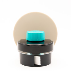Lamy T52 Turmaline Ink Bottle 50 ml 2020 Special Edition