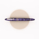 Leonardo Officina Italiana Furore Fountain Pen Deep Purple & Rose Gold