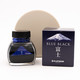 Platinum Blue Black Fuji Ink Bottle 60 ml 100th Anniversary Special Edition