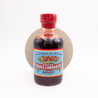 Herbin Rouge Caroubier Ink Bottle 500 ml 350th Anniversary Limited Edition