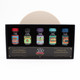 Herbin 350th Anniversary Set of 5 Ink Bottles Limited Edition