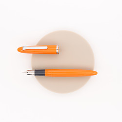 Sailor 1911 Profit Junior Fountain Pen Orange