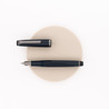 Sailor Lecoule Fountain Pen Blue & Ruthenium
