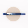 Platinum Curidas Retractable Fountain Pen Abyss Blue