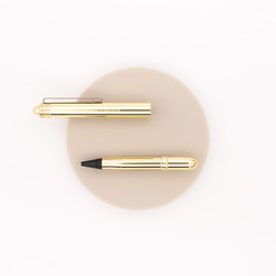 Traveler's Company Brass Penna Roller in Ottone