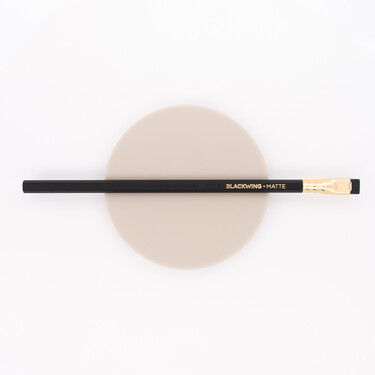 Palomino Blackwing Matte Set of 12 Pencils