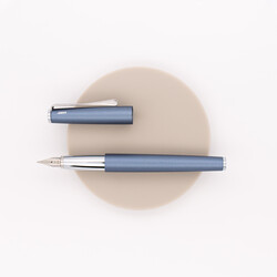 Lamy Studio Fountain Pen Glacier 2020 Special Edition