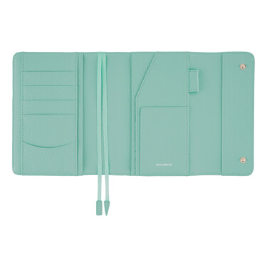 Hobonichi Techo Planner A6 After the Rain Set Cover + 2021 Diary