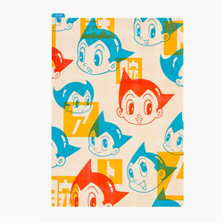 Hobonichi Pencil Board for Cousin A5 Astro Boy