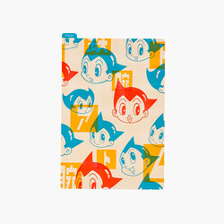 Hobonichi Pencil Board for Planner A6 Astro Boy