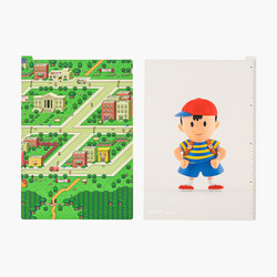 Hobonichi Pencil Board for Cousin A5 Mother: Ness