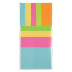 Hobonichi Translucent Sticky Notes