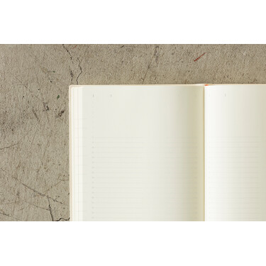 MD Paper Notebook Diary 1 day 1 page 2021 Daily A5