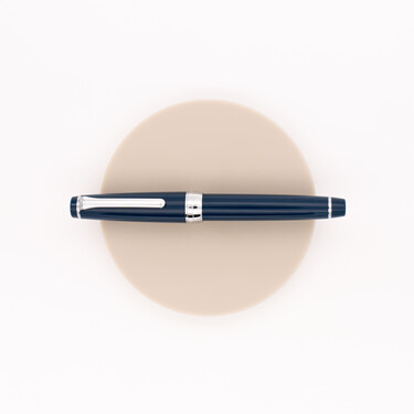 Sailor Professional Gear Slim Fountain Pen Midnight Sky Special Edition