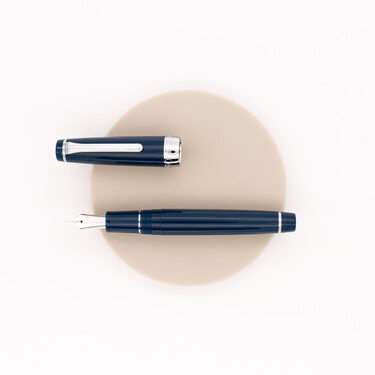 Sailor Professional Gear Fountain Pen Midnight Sky Special Edition