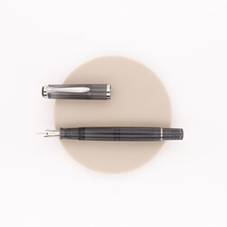 Pelikan M205 Fountain Pen Moonstone 2020 Special Edition
