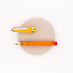 Sailor Professional Gear Penna Stilografica Tequila Sunrise Edizione Limitata