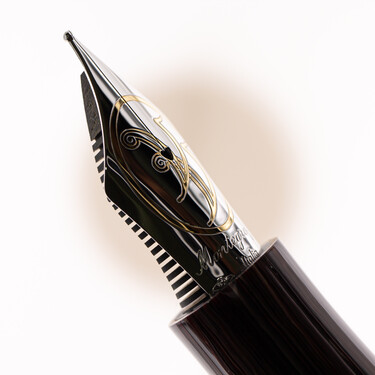 Montegrappa Extra Verses Fountain Pen Limited Edition