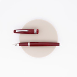 Montegrappa Armonia Fountain Pen Bordeaux